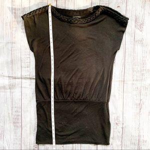 **5/$20** One Clothing Drop Waist Dress XL
